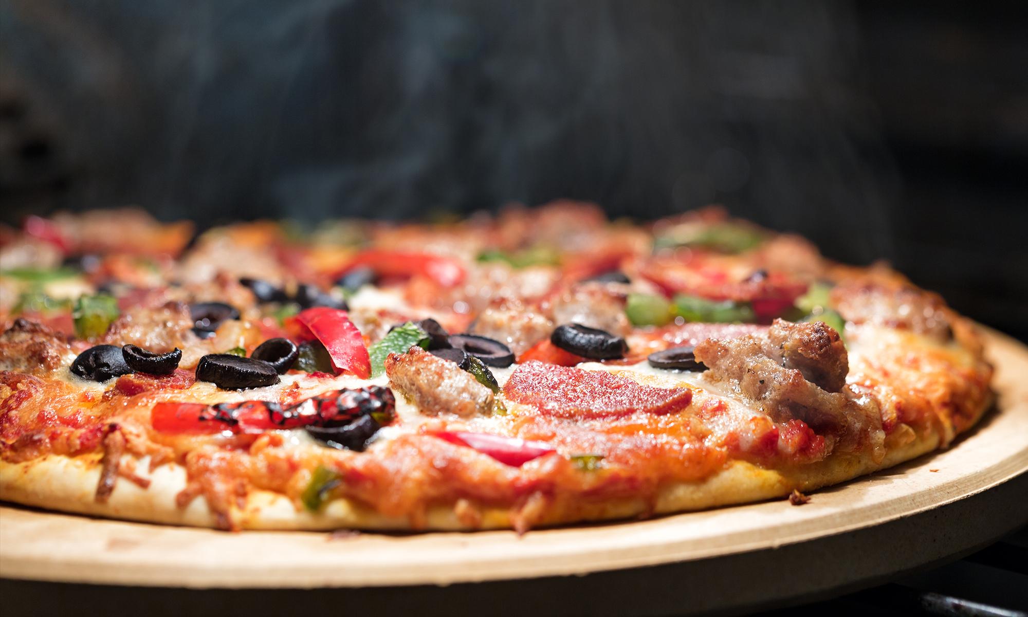 Marlon Pizza - Pizza à emporter